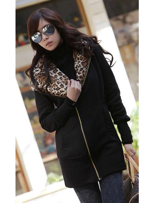 női kabát webshop | ocelot béléses tunika kabát | DIVAT RUHA