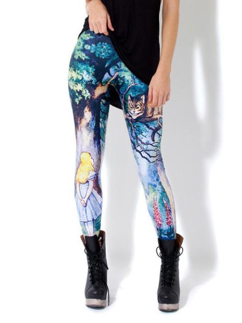 divatos mintás leggings divatos mintás leggings divatos ... 71d420179d