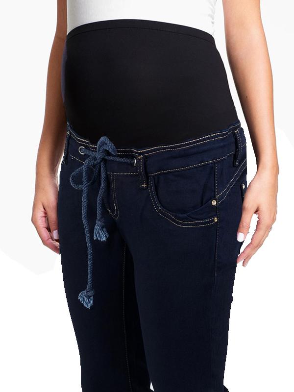 Könnyű és egyszerűen használható Női ruha Farmer nadrágok