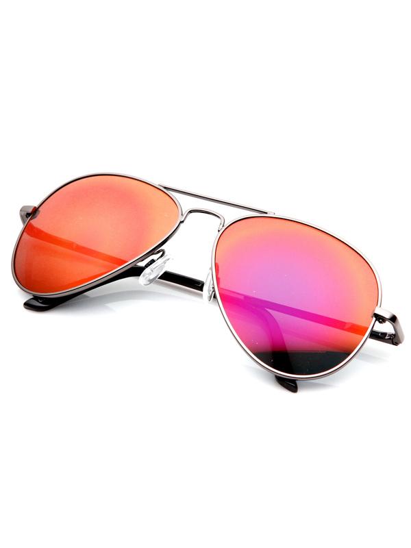 7f2fe4be5e ruha webshop | napszemüvegek | tükrös aviátor napszemüveg rendelés ...