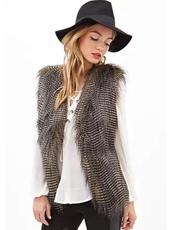 f573a7fead női mellény webshop | divatos műszőrme mellény | Axadion női divat ...