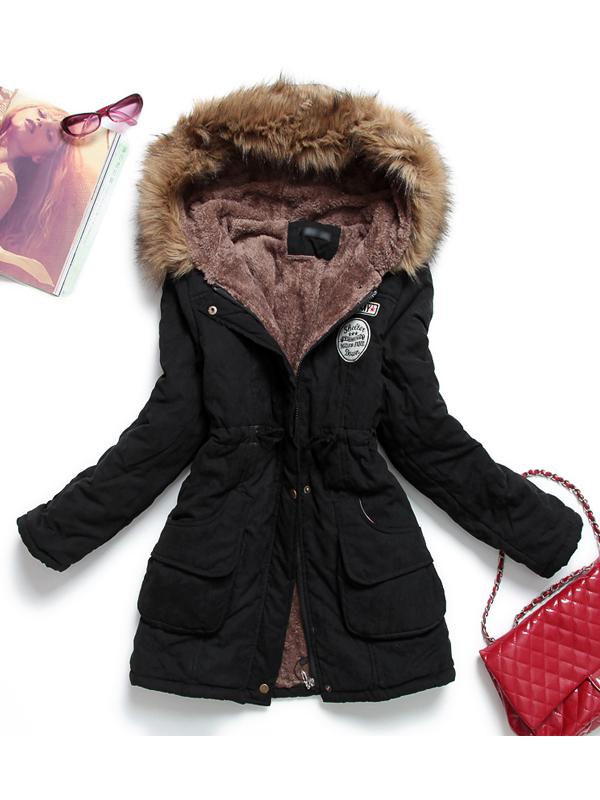 5a96739960 női kabát webshop | military szőrmés női kabát | Axadion női divat ...