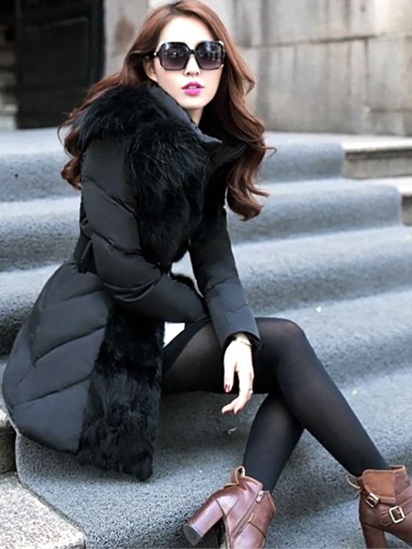 f3da6742ec női kabát webshop | luxus szőrmés parka kabát | Axadion női divat ...
