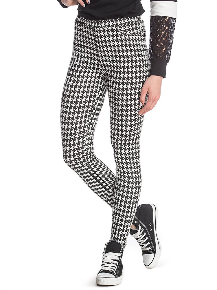 b5a3cdd2cd női nadrág webshop | tyúklábmintás női nadrág | Axadion női divat ...