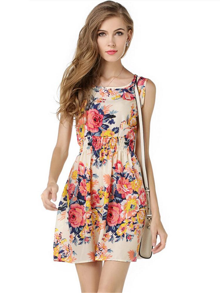 6a8a2fd480f1 ruha webshop | n | virágos női divat nyáriruha rendelés | fehér