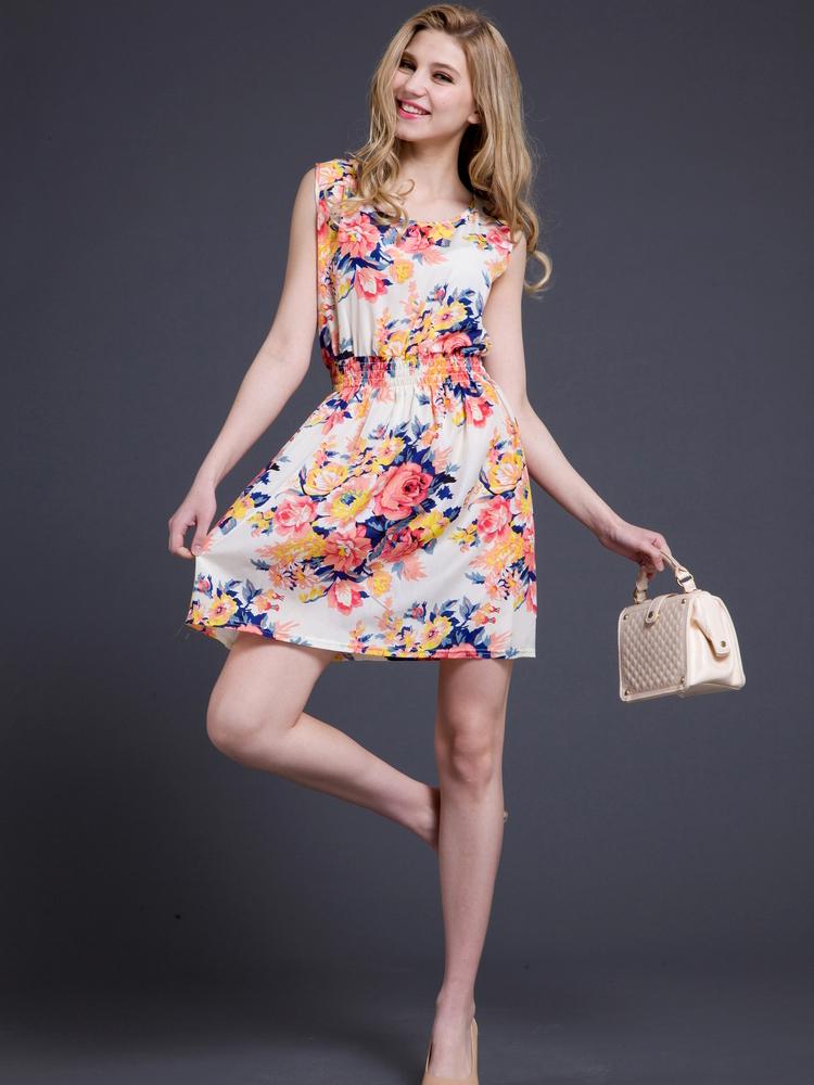 d70bfddd4a női nyáriruha webshop   virágos női divat nyáriruha   Axadion női ...