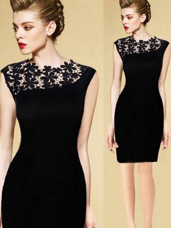 d099d3174394 női ruha webshop | elegáns kis fekete ruha | Axadion női divat ruha ...