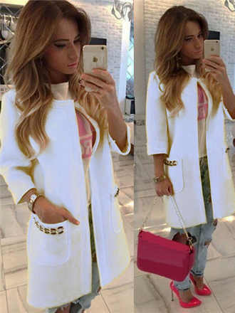 a5be1c51db női blézer webshop | divatos női hosszított blézer | Axadion női ...