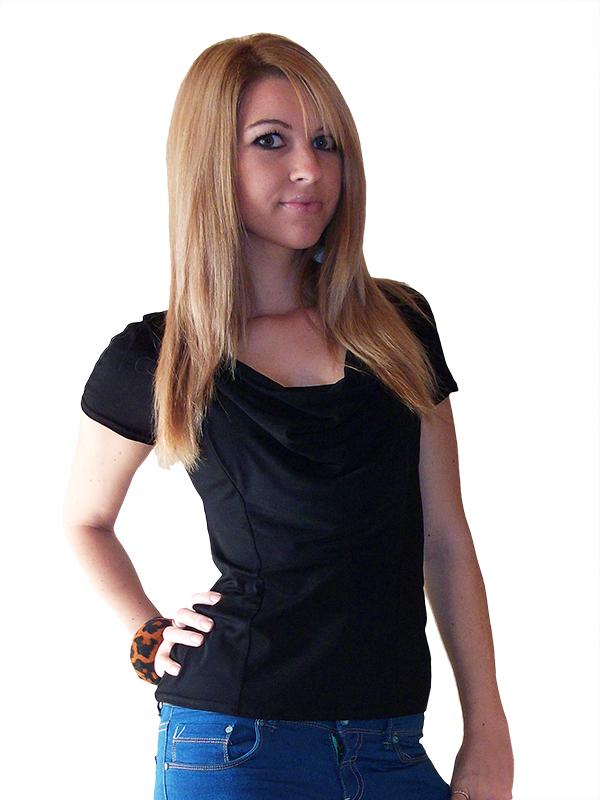 8bd0b14d8c női orsay webshop   csinos női poló orsay   Axadion női divat ruha ...