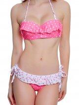 pöttyös pushup brazil bikini a90624018c