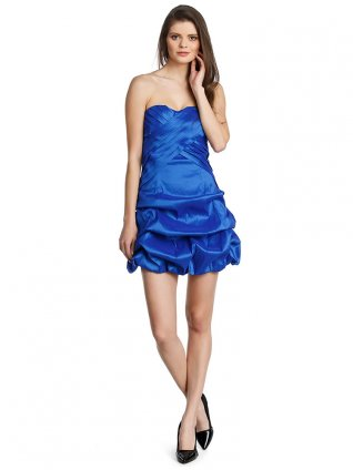 Kék Alkalmi ruhák webshop | ShopAlike.hu